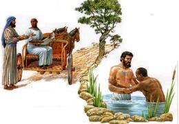 Qu'est-ce qui empêche que je sois baptisé ?