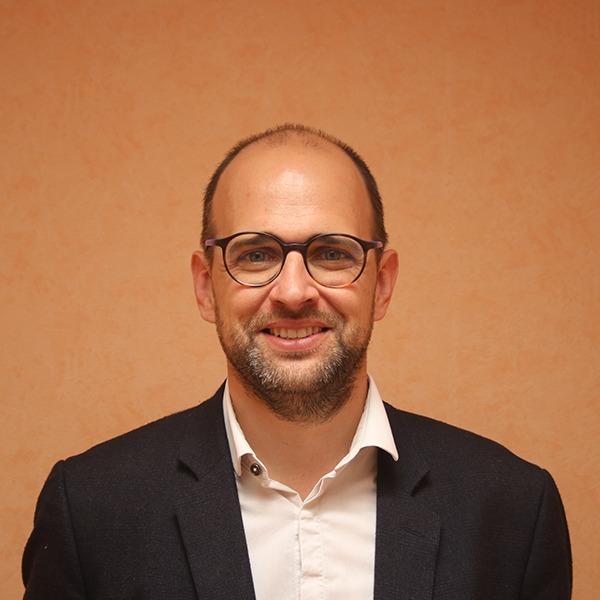 Eric Le Guéhennec
