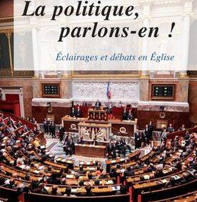 La politique, parlons-en ! – Croire Publications