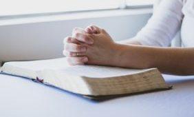 La prière en action